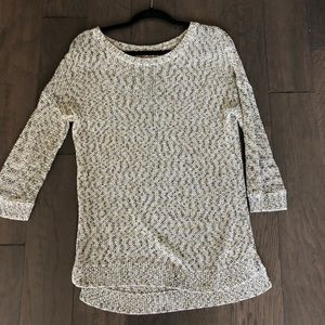 Lucky brand knitted top